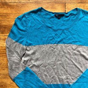 Block Colored Sweater